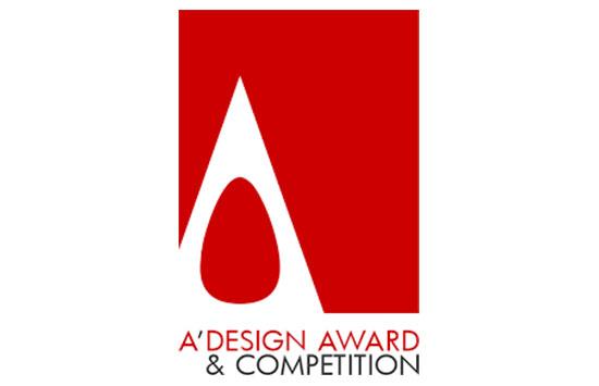 Logo von A Design Award & Competition
